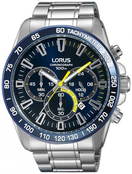 zegarek Lorus RT315FX9 - zdjęcie 1