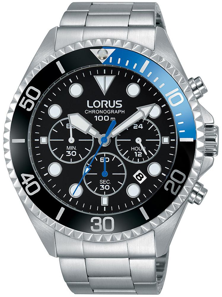 zegarek Lorus RT315GX9 - zdjęcie 1