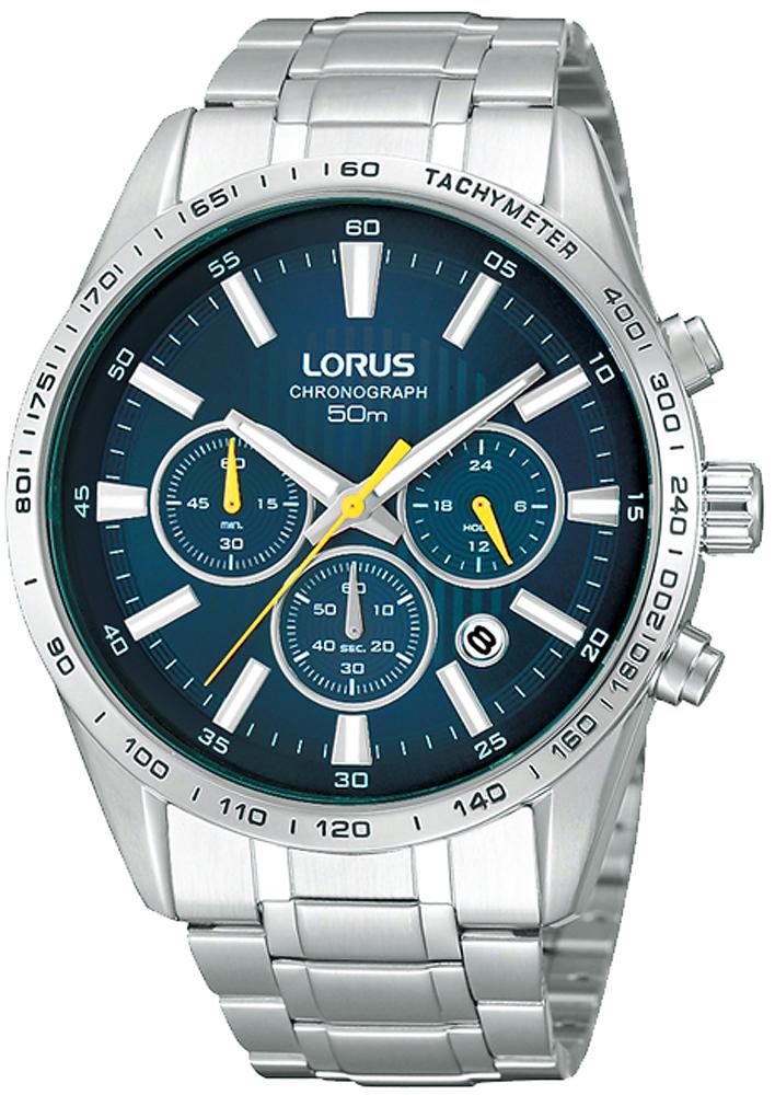 zegarek Lorus RT321CX9 - zdjęcie 1