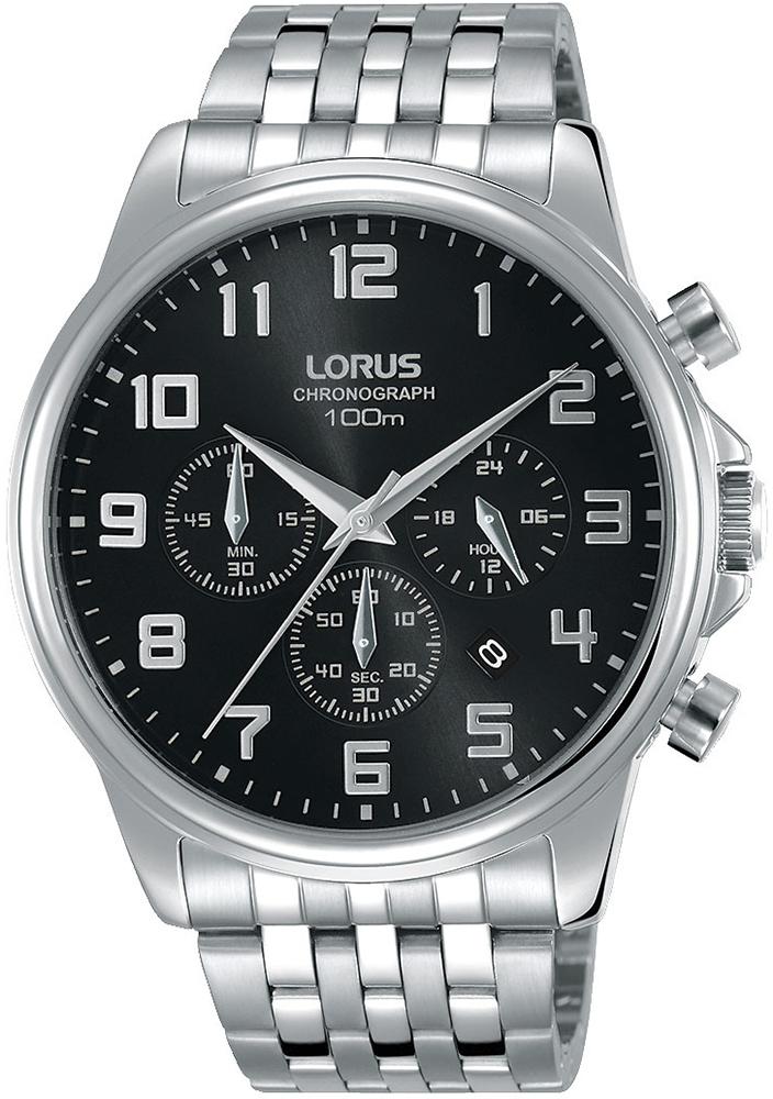 zegarek Lorus RT333GX9 - zdjęcie 1