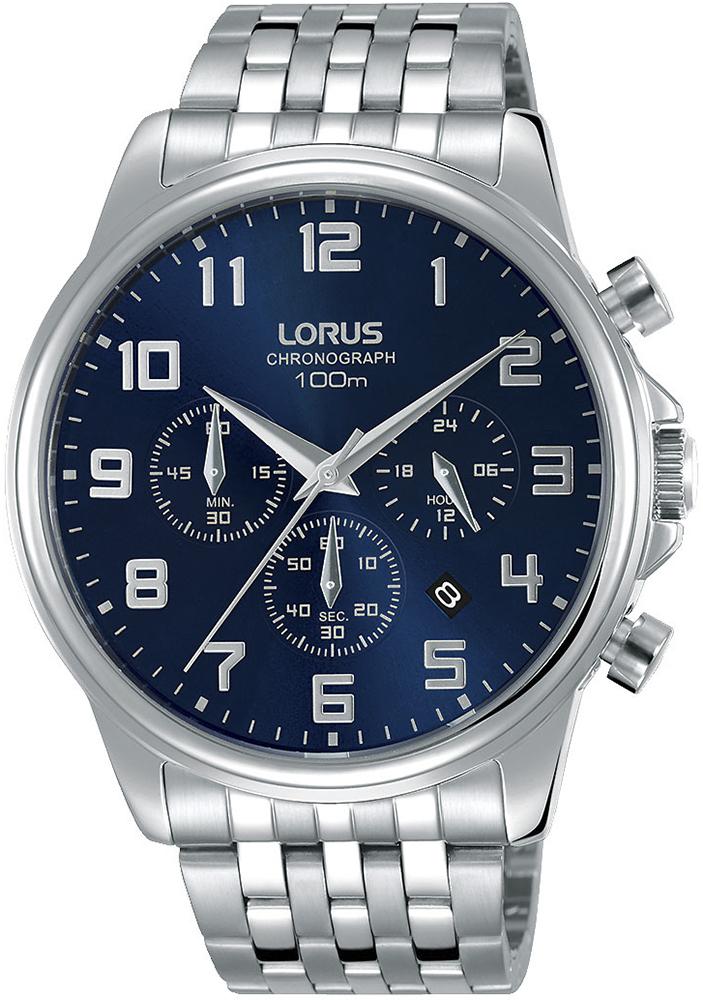 zegarek Lorus RT335GX9 - zdjęcie 1