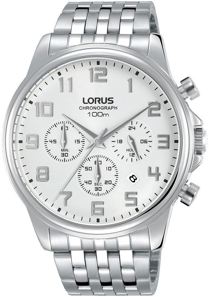 zegarek Lorus RT337GX9 - zdjęcie 1