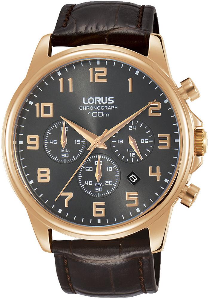zegarek Lorus RT338GX9 - zdjęcie 1