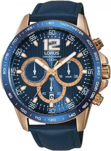 zegarek Lorus RT342EX9 - zdjęcie 1