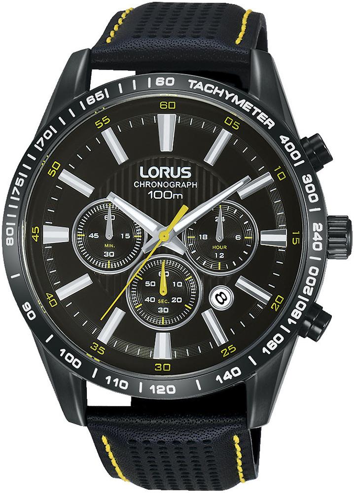 zegarek Lorus RT345EX9 - zdjęcie 1
