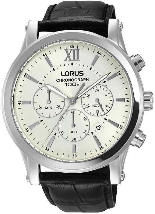 zegarek Lorus RT347FX9 - zdjęcie 1