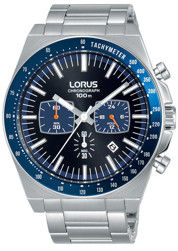 zegarek Lorus RT347GX9 - zdjęcie 1