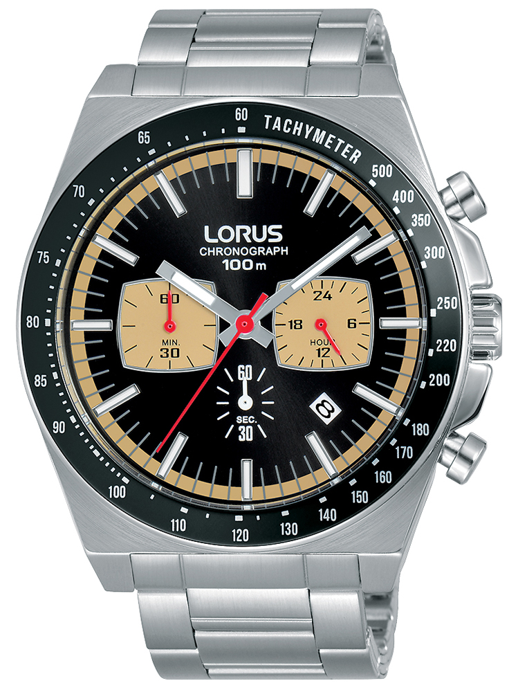 zegarek Lorus RT351GX9 - zdjęcie 1