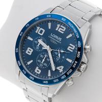 Zegarek męski Lorus Sportowe RT353CX9 - zdjęcie 2