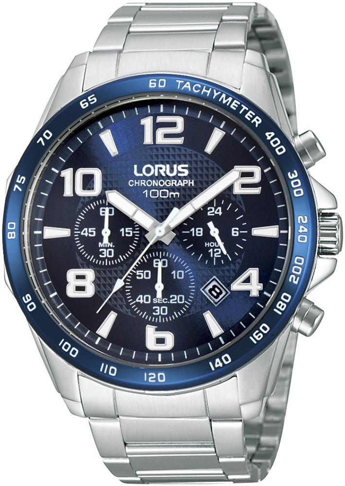 zegarek Lorus RT353CX9 - zdjęcie 1