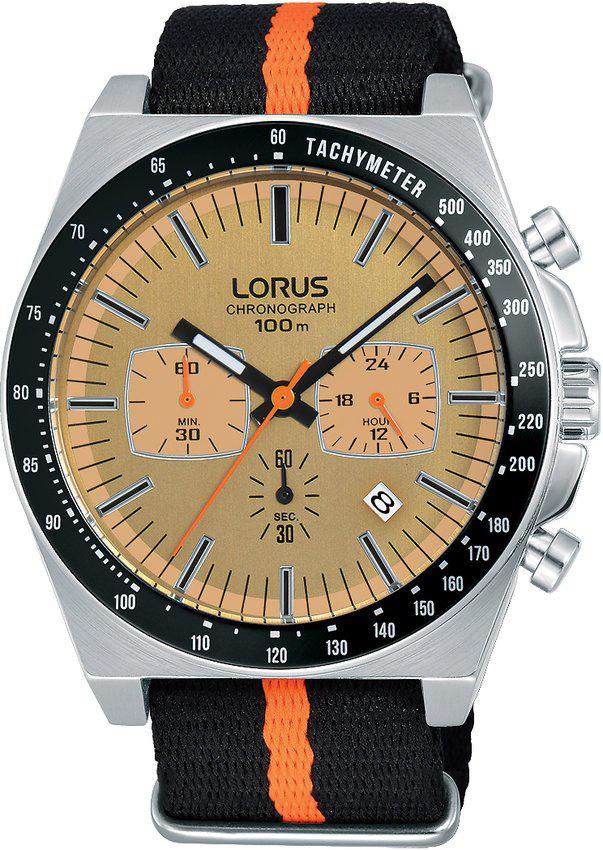 zegarek Lorus RT355GX9 - zdjęcie 1