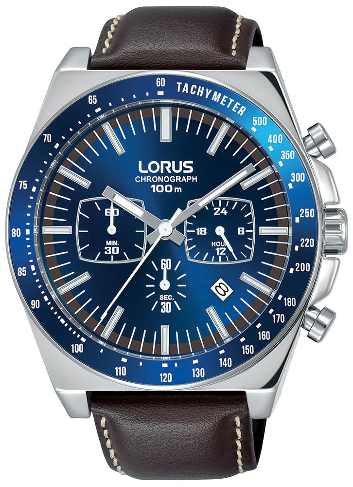 zegarek Lorus RT357GX9 - zdjęcie 1