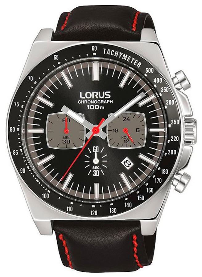 zegarek Lorus RT359GX9 - zdjęcie 1