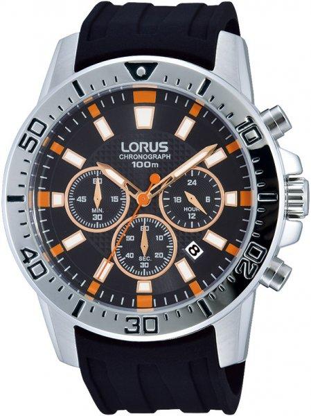 zegarek Lorus RT363DX9 - zdjęcie 1
