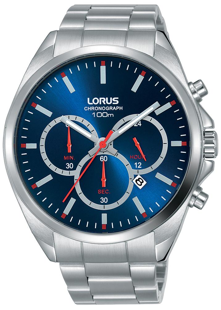 zegarek Lorus RT363GX9 - zdjęcie 1