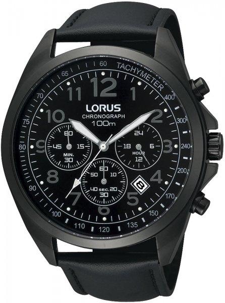 zegarek Lorus RT365CX9 - zdjęcie 1