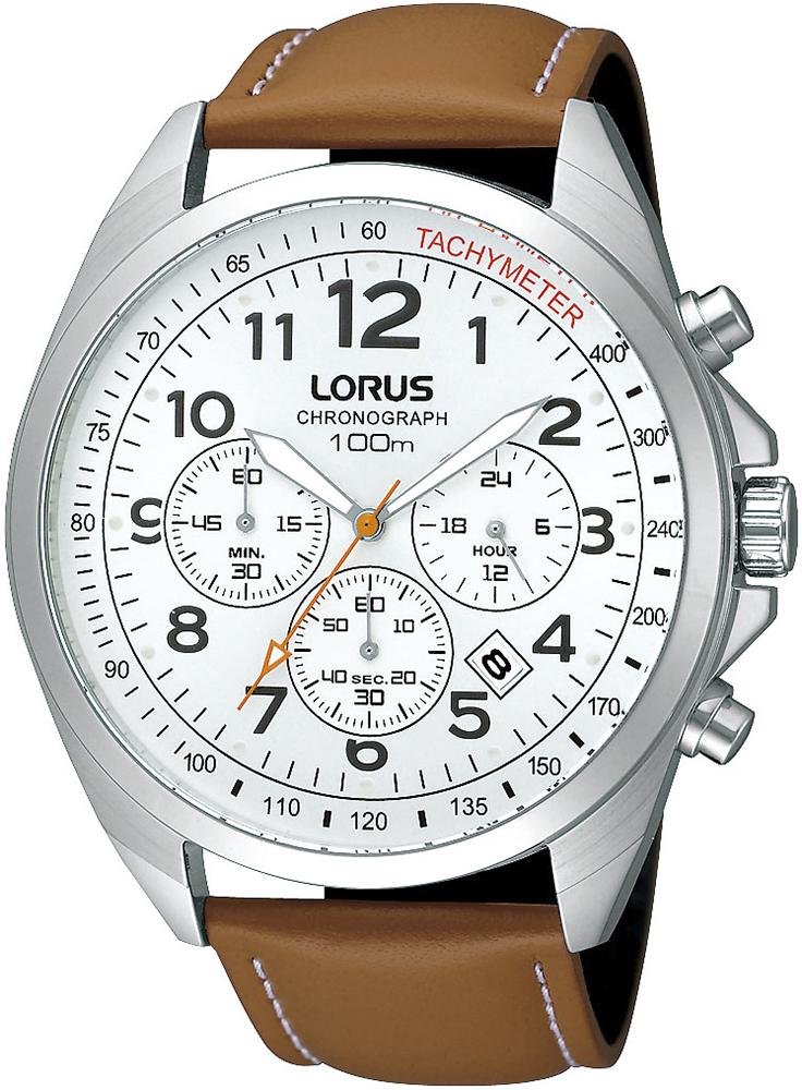 zegarek Lorus RT373CX9 - zdjęcie 1