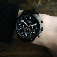 Zegarek męski Lorus Sportowe RT373FX9 - zdjęcie 3