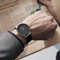 Zegarek męski Lorus Klasyczne RT373GX8 - zdjęcie 2