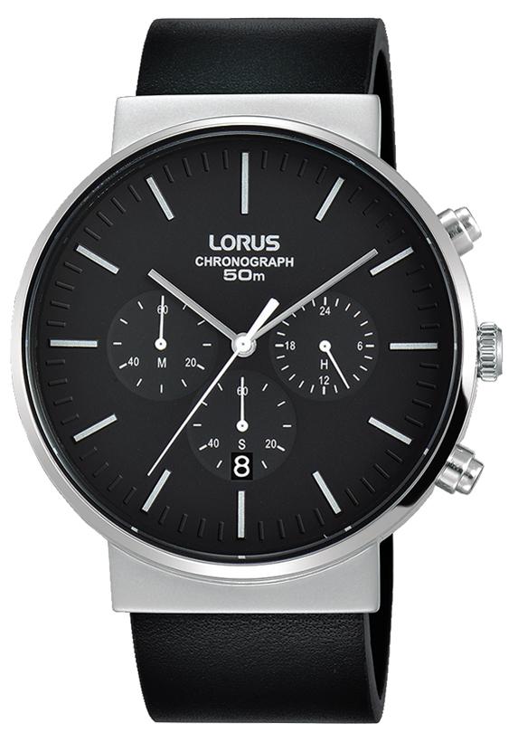 zegarek Lorus RT373GX8 - zdjęcie 1