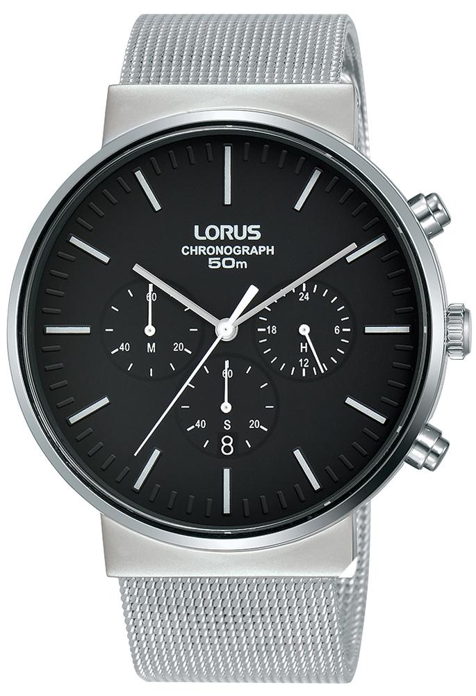 zegarek Lorus RT373GX9 - zdjęcie 1