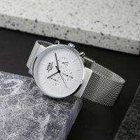 Zegarek męski Lorus Klasyczne RT375GX9 - zdjęcie 2