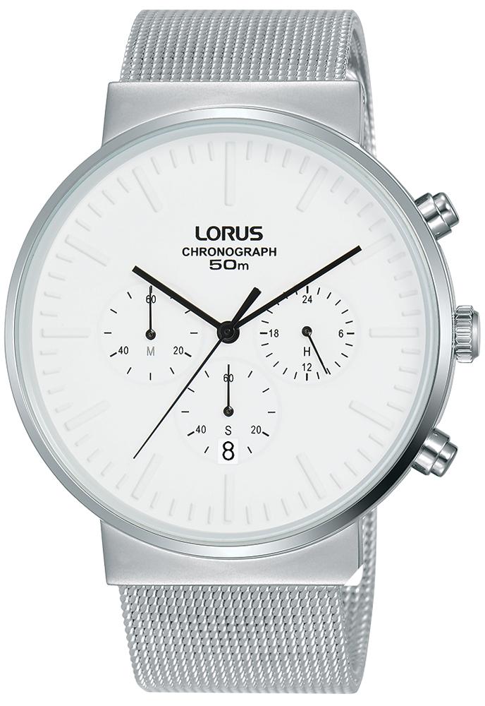 zegarek Lorus RT375GX9 - zdjęcie 1