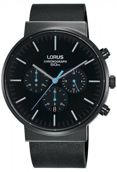 zegarek Lorus RT377GX9 - zdjęcie 1