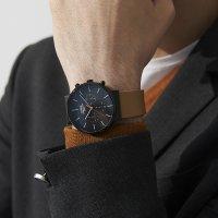 Zegarek męski Lorus Klasyczne RT379GX9 - zdjęcie 2
