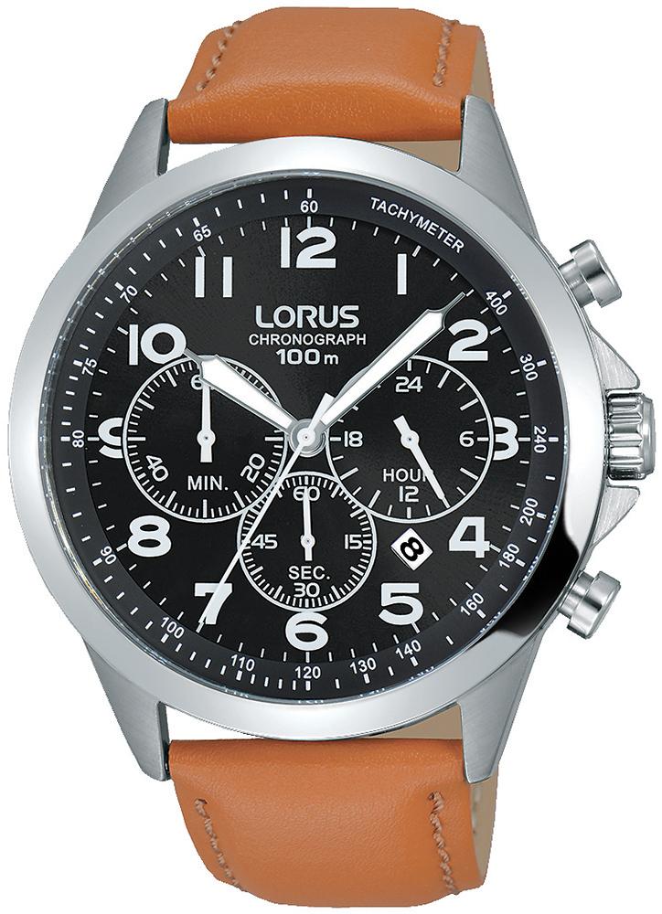 zegarek Lorus RT381FX9 - zdjęcie 1