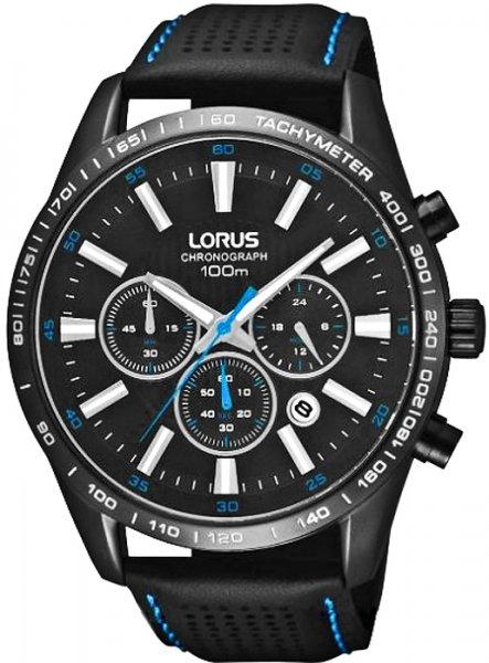 zegarek Lorus RT387BX9 - zdjęcie 1