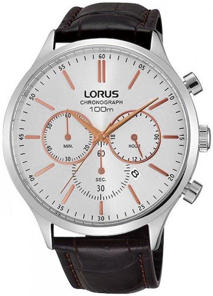 zegarek Lorus RT387EX9 - zdjęcie 1