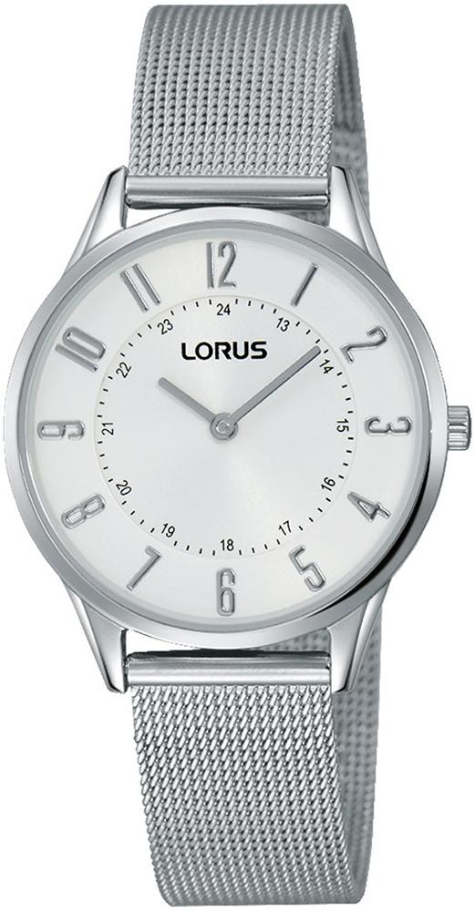 zegarek Lorus RTA69AX9 - zdjęcie 1