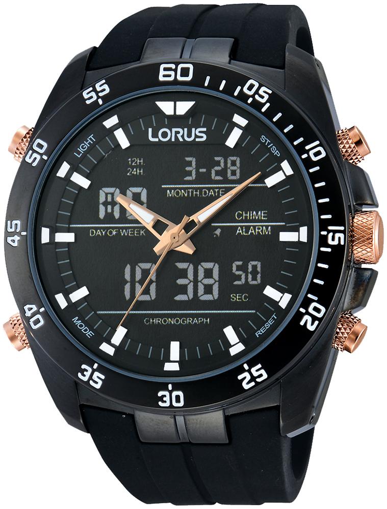zegarek Lorus RW615AX9 - zdjęcie 1