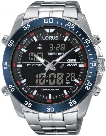 zegarek Lorus RW623AX9 - zdjęcie 1