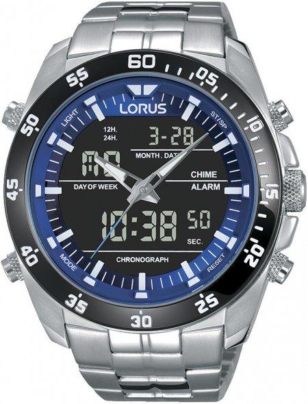 zegarek Lorus RW629AX9 - zdjęcie 1
