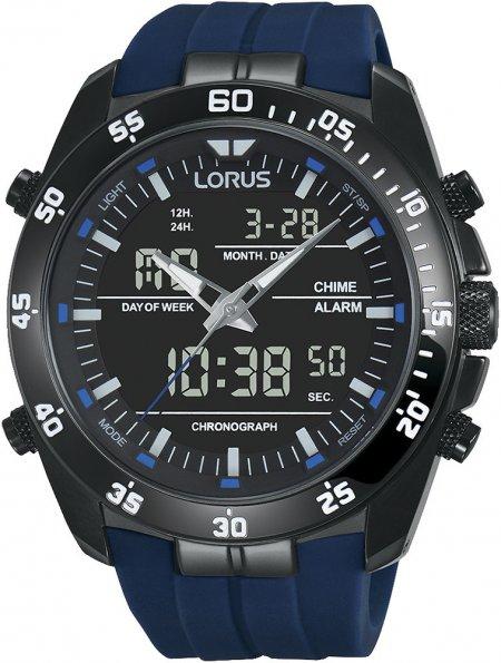 zegarek Lorus RW631AX9 - zdjęcie 1