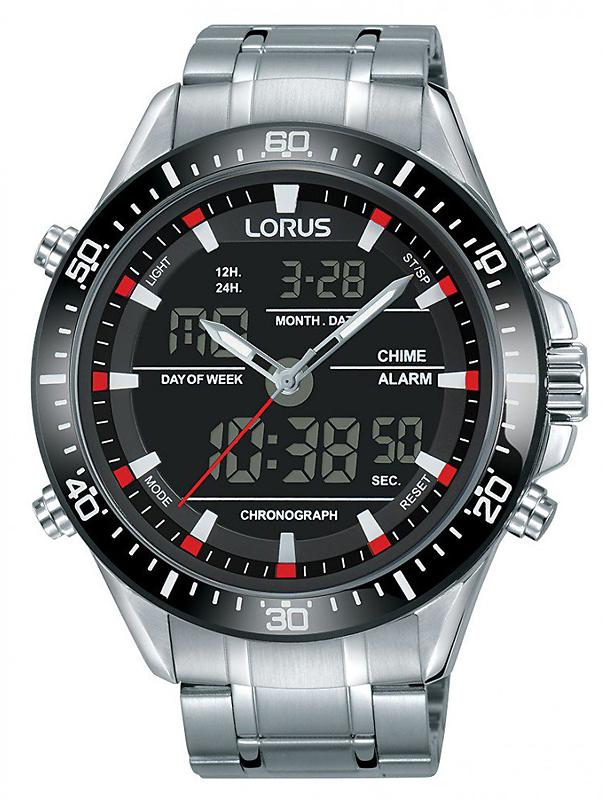 zegarek Lorus RW635AX9 - zdjęcie 1