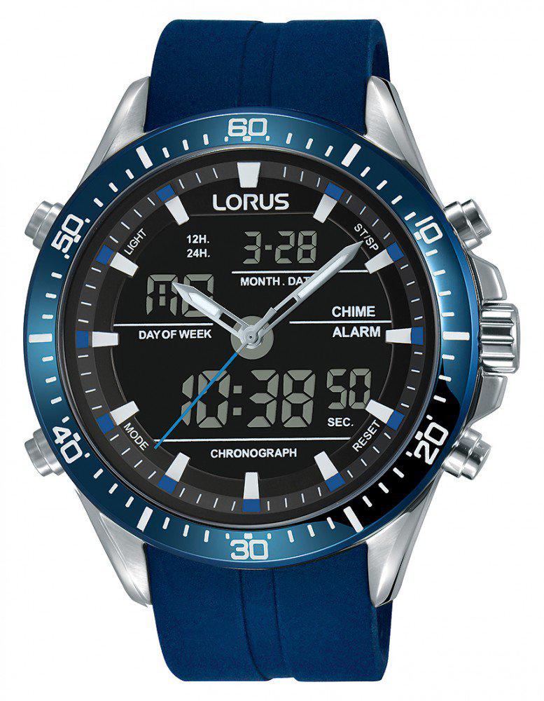 zegarek Lorus RW641AX9 - zdjęcie 1