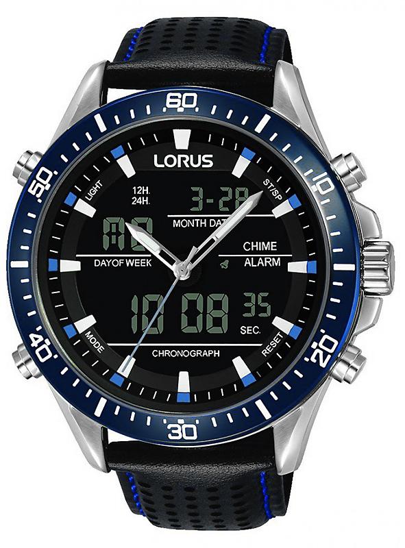 zegarek Lorus RW643AX8 - zdjęcie 1