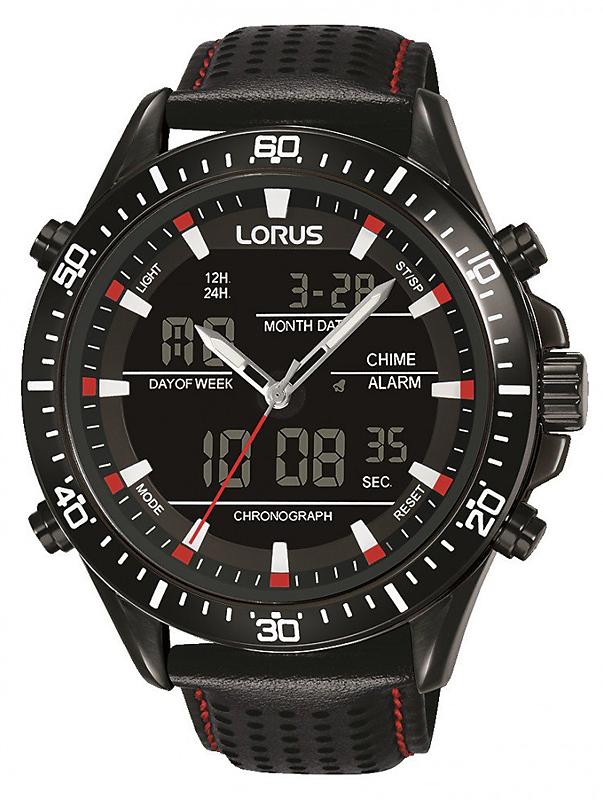 zegarek Lorus RW645AX9 - zdjęcie 1
