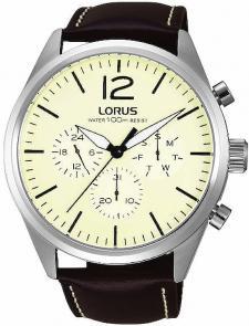 Zegarek męski Lorus RX409AX9