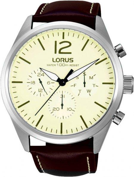 zegarek Lorus RX409AX9 - zdjęcie 1