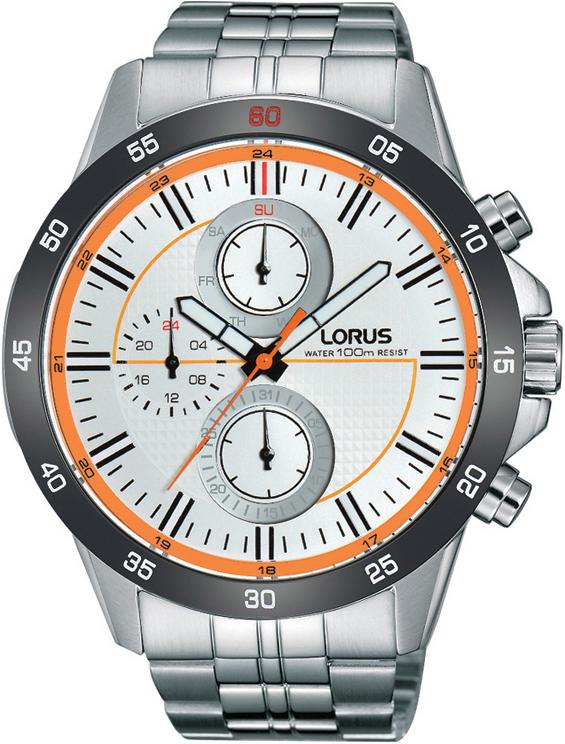 zegarek Lorus RY405AX9 - zdjęcie 1