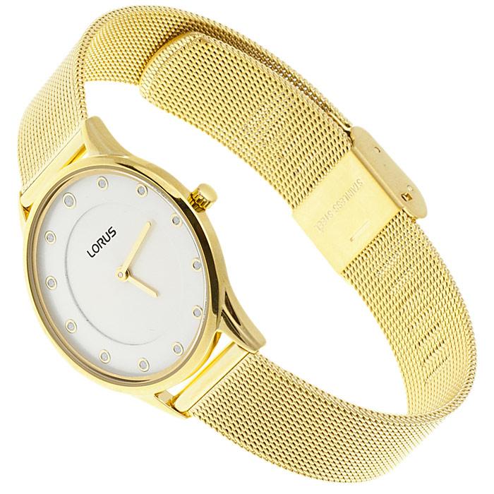 Niesamowite Zegarek Lorus RTA50AX9 IL55