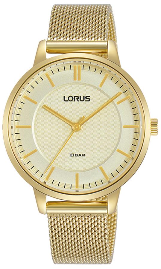 zegarek Lorus RG274TX9 - zdjęcie 1