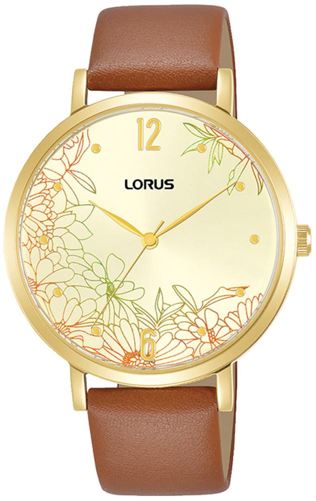 zegarek Lorus RG296TX9 - zdjęcie 1