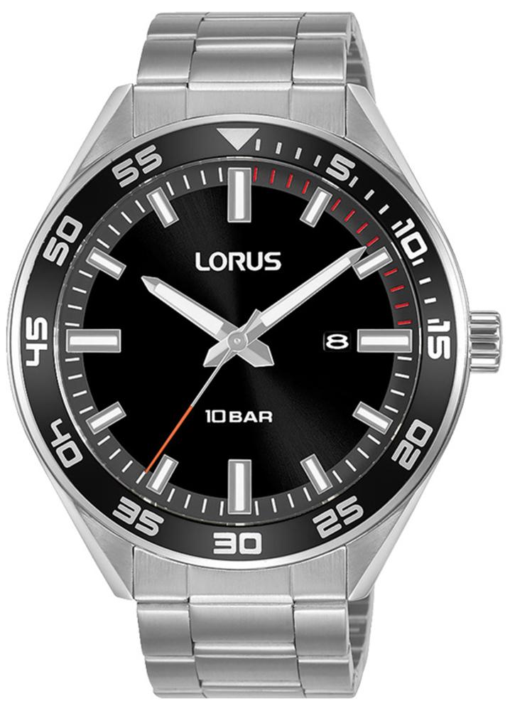 zegarek Lorus RH935NX9 - zdjęcie 1