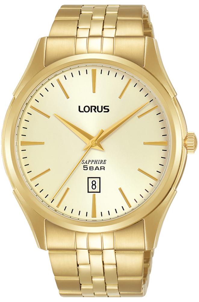 zegarek Lorus RH942NX9 - zdjęcie 1