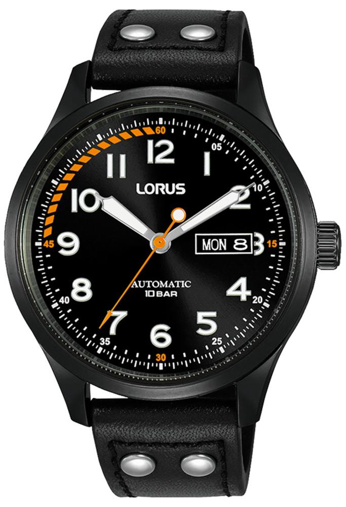 zegarek Lorus RL461AX9G SET - zdjęcie 1